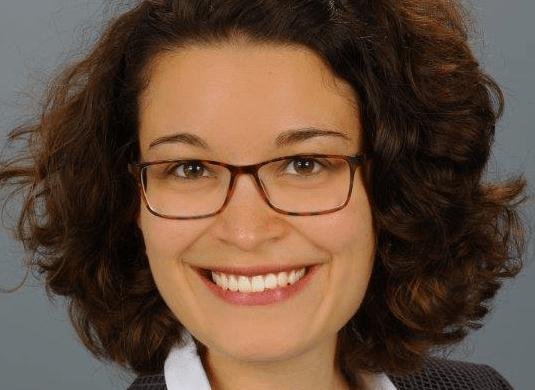 Irina Muñoz