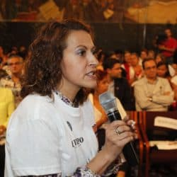 Inter-American Commission adopts Merits Report in Jineth Bedoya case