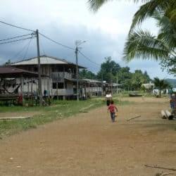 Conflict Exacerbates in Chocó