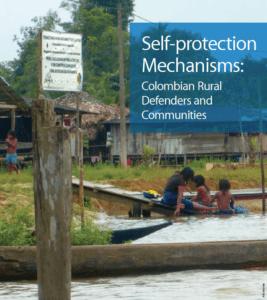 Self-protection Mechanisms: Defenders & Communities