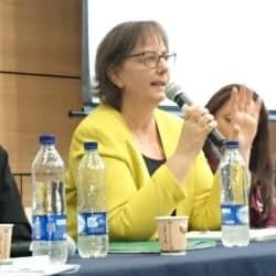Louise Winstanley