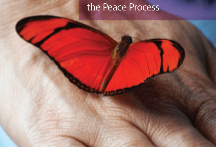 Colombia: Women, conflict-related sexual violence and the peace process