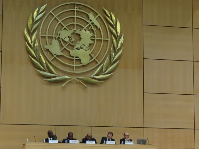 Human Rights Essential Component for UN Security Council Political Mission