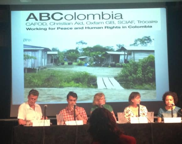Recruiting: ABColombia Board of Non-Executive Directors