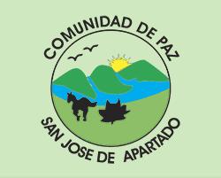 Protection measures for Legal Representative of the Peace Community of San José de Apartadó