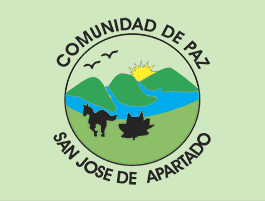 Protection measures for Legal Representative of the Peace Community of San José de Apartadó
