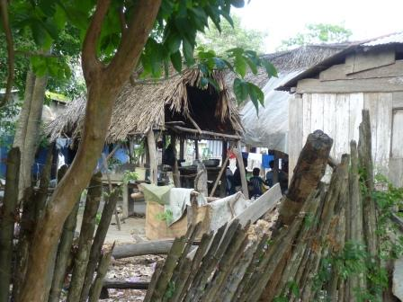Constitutional Court opens way for restitution of rights to Las Pavas community