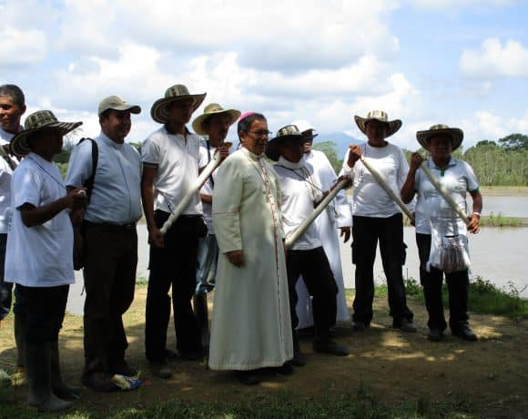 ABColombia Statement – Zenu Indigenous Peoples