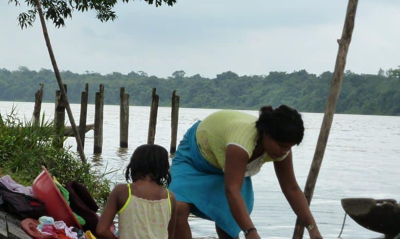 Chocó a Humanitarian and Human Rights Crisis