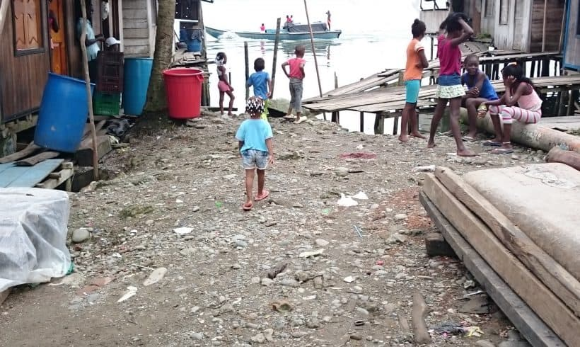 COVID 19 pandemic exacerbates poverty and inequality in Colombia