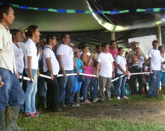Colombian Human Rights Defenders continue to be killed at an alarming rate