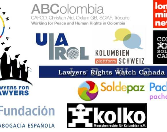 Illegal Surveillance of Colombian Human Rights Defenders