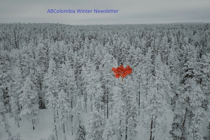 ABColombia Winter Newsletter