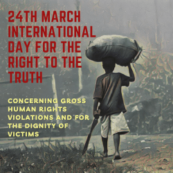 International Day for the Right to the Truth