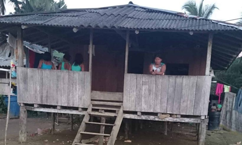Humanitarian situation in Colombia dramatically deteriorates